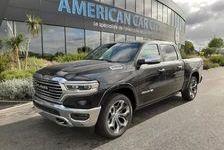 Dodge RAM 1500 CREW LONGHORN AIR BOX 2020 2020 occasion Le Coudray-Montceaux 91830