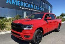 Dodge RAM 1500 CREW LAIE SPORT NIGHT EDITION 2020 2019 occasion Le Coudray-Montceaux 91830