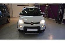 Fiat Panda 1.3 Multijet 16V - 80 S&S - 4X4 Euro 5+ III Cross 4X4 VPC P 2015 occasion La Rochette 05000