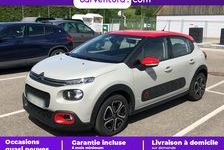 CITROEN C3 Generation-iii 1.2 puretech 110 shine start-stop Essence 13990 68440 Zimmersheim