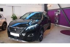 Peugeot 3008 1.2i PureTech 12V S&S - 130 - BV EAT 6 Allure Business 2018 occasion La Rochette 05000