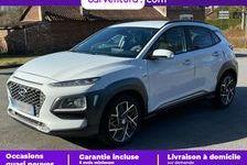 Hyundai Kona 1.6 gdi 141h 105 hev edition-1 dct bva eu6d-temp-evap 2019 occasion 50.38580000000000000000 59500