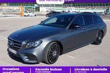 Mercedes Classe E Break 220 d 195 sport line 9g-tronic bva pack amg 2019 occasion Marseille 13002