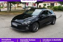 Volkswagen Scirocco 1.4 tsi 125 bluemotion ultimate 2017 occasion Chavelot 88150