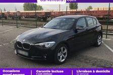 BMW SERIE 1 118 d 140 sport line Diesel 8990 67000 Strasbourg