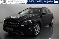 Mercedes Classe GLA GLA 200 d BVA7 Intuition GPS+CAM 2019 occasion Verfeil 31590