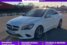 Mercedes Classe CLA Coupe 220 cdi 170 fascination 7g-dct bva 2013 occasion Ermont 95120