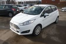 Fiesta FORD TDCI EDITION (GPS) 2015 occasion 59114 Steenvoorde