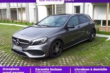 Mercedes Classe A 200 160 fascination 7g-dct bva 2017 occasion Soustons 40140