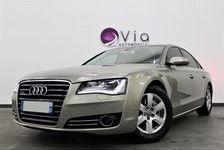 AUDI A8 Quattro 3.0 V6 TDI 250 BVA Tiptronic Diesel 20990 59650 Villeneuve-d'Ascq