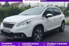 Peugeot 2008 1.6 bluehdi 100 style start-stop 2015 occasion Saint-maurice-colombier 25260