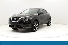 Nissan Juke N-connecta 1.0 dig-t 114ch 2021 occasion Chavelot 88150