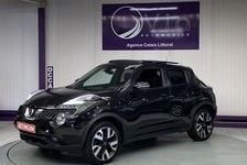 Juke 1.6 DIG-T 190 Xtronic 7 All-Mode PHASE 2 2015 occasion 62100 Calais