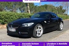 BMW Z4 Roadster 2.0 i 185 lounge sdrive 2013 occasion Lattes 34970