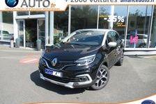 Renault Captur (2) 1.3 tce 130ch fap intens 2019 occasion Avon 77210