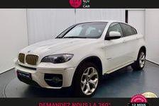 BMW X6 3.5 D 285 LUXE XDRIVE BVA Diesel 21490 33130 Bègles
