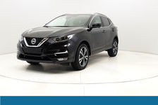 Nissan Qashqai N-connecta 1.3 dig-t 160ch 2021 occasion Laxou 54520