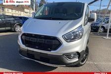 Ford Transit L2H1 2.0 EcoBlue 130 S&S Cabine approfondie TRAIL 2021 occasion Le Creusot 71200