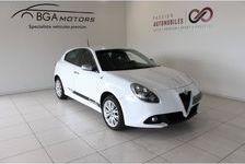 Alfa romeo Giulietta série 2 1.4 tjet 120 ch s&s Essence 14980 38200 Vienne
