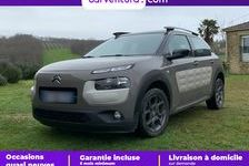Citroën C4 cactus 1.6 bluehdi 100 feel edition start-stop 2015 occasion Montastruc 47380