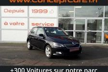 SKODA FABIA 1.0 MPI - 75 Ambition front assist+led+jantes alu Essence 9590 21000 Dijon