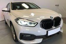 BMW Série 1 118 I DKG F40 LOUNGE GPS CAM 2019 occasion Saint-Gilles 35590