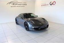 Porsche 911 carrera coupé 3.4i 350 Essence 84890 38200 Vienne