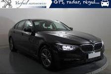 BMW SERIE 5 520d 190cv BVA8  GPS PRO+CAMERA Diesel 33890 31590 Verfeil