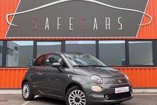 FIAT FIAT 500 Cabriolet Lounge 1.2i 69 cv Essence 12990 33700 Mérignac