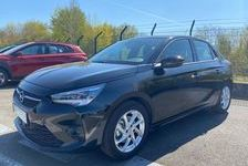 Opel Corsa 1.2 turbo 100 gs line 2020 occasion Chavelot 88150