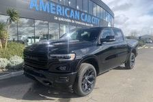 Dodge RAM 1500 CREW LIMITED BLACK PACKAGE 2020 2019 occasion Le Coudray-Montceaux 91830
