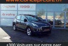 3008 1.6 HDi FAP - 115 PREMIUM 2014 occasion 21000 Dijon