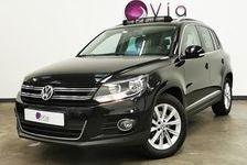 Volkswagen Tiguan 2.0 TDI BlueMotion 140 Sportline 2014 occasion Villeneuve-d'Ascq 59650