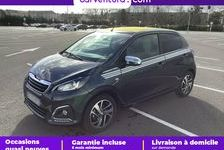 Peugeot 108 1.0 vti 70 top collection 2019 occasion 48.97900000000000000000 78510