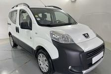 Peugeot Bipper tepee TEPEE OUTDOOR 1.3 HDI 75 2013 occasion Verfeil 31590