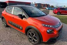 Citroën C3 1.2 SHINE PureTech 12V - 83 2020 occasion Beaurains 62217