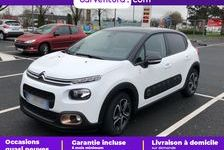 Citroën C3 Generation-iii 1.2 puretech 80 origins since 1919 start-stop 2019 occasion Monthermé 08800