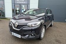 Renault Kadjar 1.2 tce 130 energy intens edc 2016 occasion Chavelot 88150