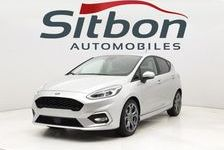 Ford Fiesta 1.0 EcoBoost mHEV 125ch ST-LINE -21% 2021 occasion Saint-Égrève 38120
