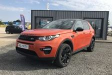land-rover Discovery sport 2.0 td4 150ch awd hse mark i Diesel 23980 54520 Laxou