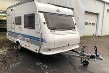 Caravane Caravane 2003 occasion Beaulieu-sur-Layon 49750