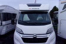 camping-car Profilé neuf - Adria / Matrix 670 dl axess - 2019 61093 72650 La Bazoge