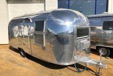 Caravane Caravane 1960 occasion Beaulieu-sur-Layon 49750