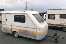 Caravane Caravane 1988 occasion Beaulieu-sur-Layon 49750