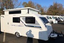 Caravane Caravane 2021 occasion Saint-Étienne-de-Montluc 44360