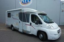 camping-car Profilé occasion - Eriba / 697 - 2011 38900 44360 Saint-Étienne-de-Montluc