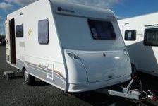 caravane Caravane occasion - Sterckeman / 400 - 2007 7900 49750 Beaulieu-sur-Layon