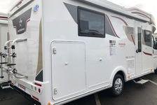 camping-car Profilé neuf - Autostar / I730 lc lift passion - 2020