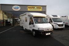 camping-car Profilé occasion - Challenger / 107 - 2005 21500 37210 Parçay-Meslay