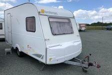 Caravane Caravane 2001 occasion Beaulieu-sur-Layon 49750